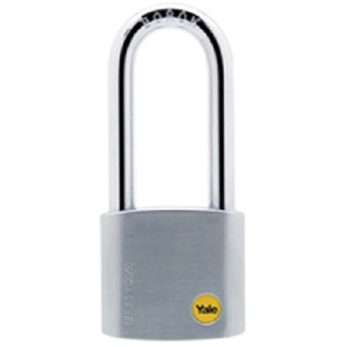 YALE Brass Padlock [Y120/50/163/1] - Kunci Gembok